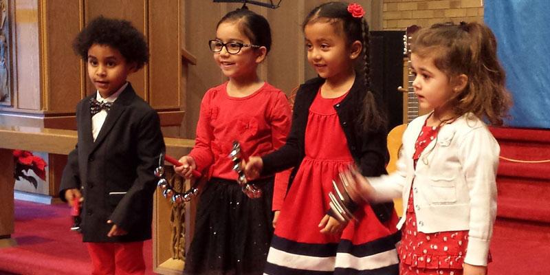 Recital oakville music lessons