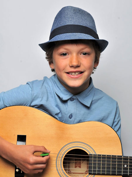 guitar lessons georgetown oakville