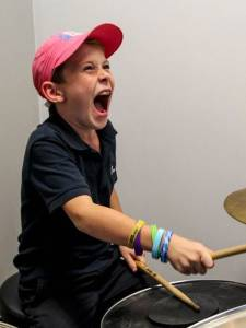 Drum lessons oakville