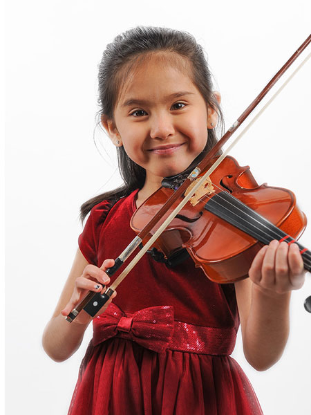 Violin Lessons Oakville