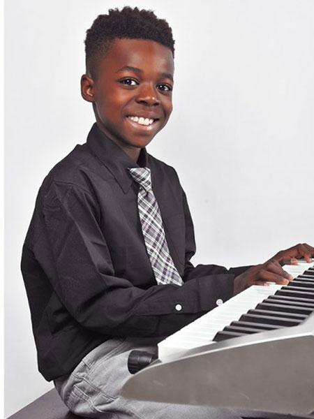 Piano lessons oakville