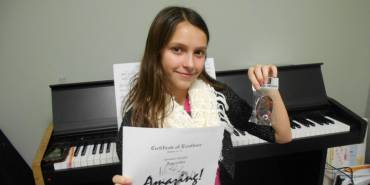 Are Music Lessons Really About Music?