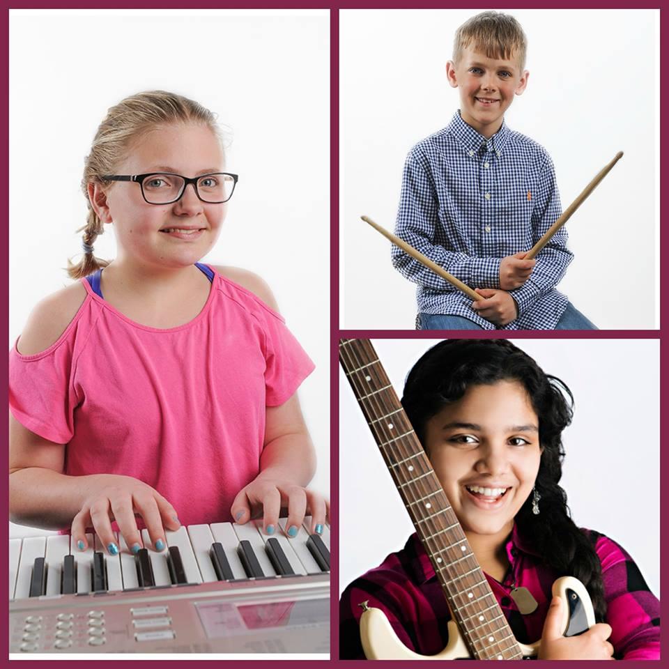 music lessons oakville