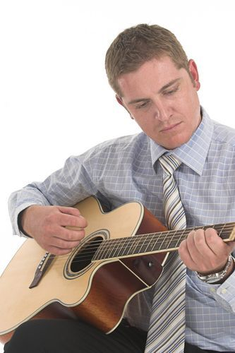 adult guitar lessons oakville