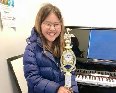 Oakville In-Home Music Expands to Better Serve the Comminuty