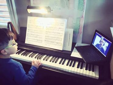 Benefits of Music Lessons for Children