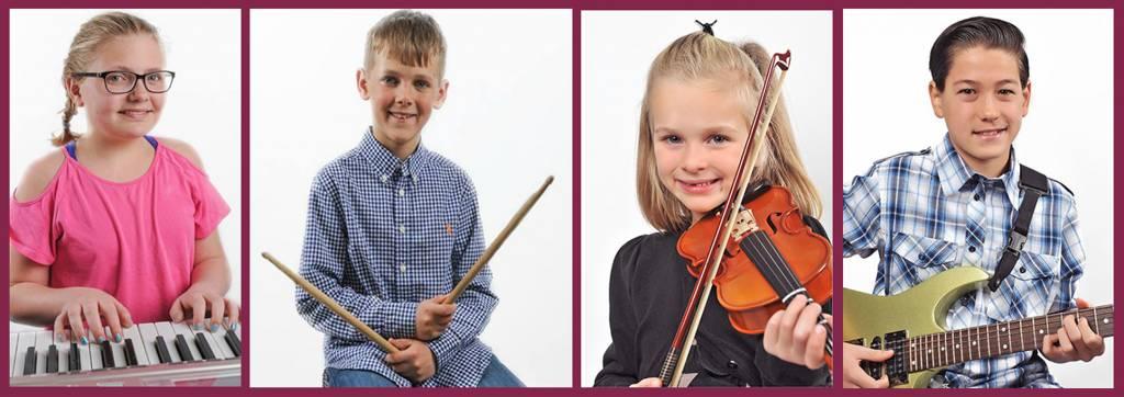 Oakville Music Lessons